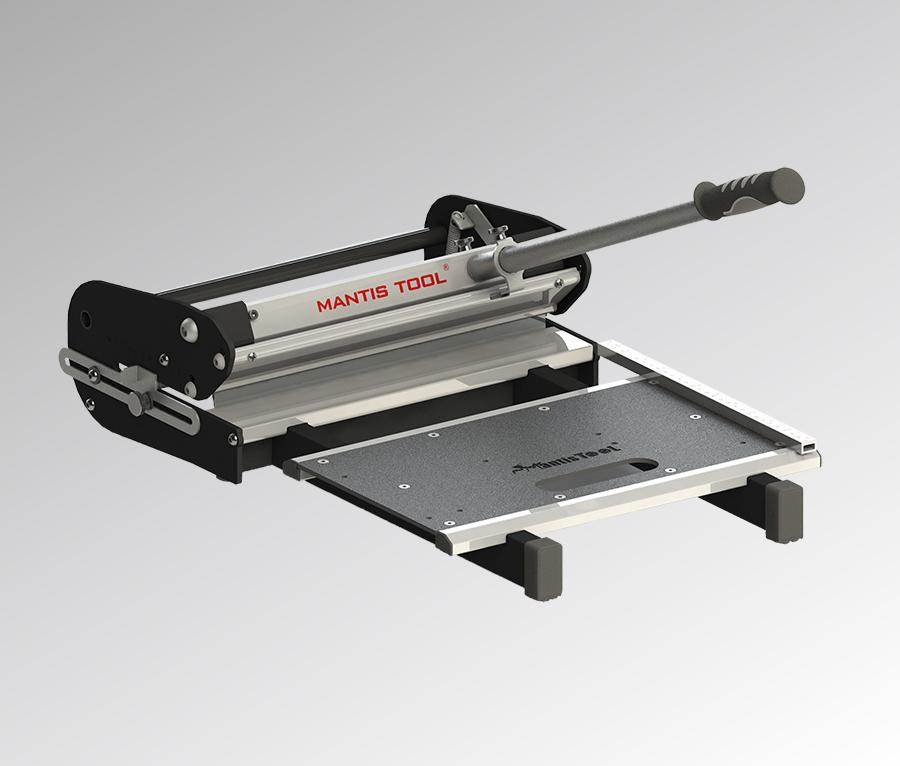 Best Flooring Cutter Lc 330 Cuttool Ltd Mantis Tool
