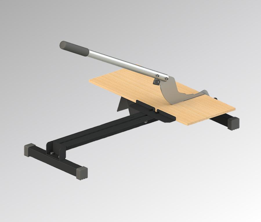 Laminate Floor Cutter El 215 Introduction